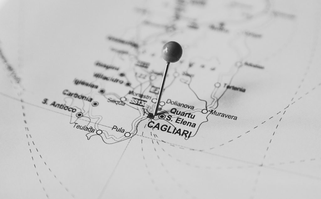 cagliari, travel, pinned